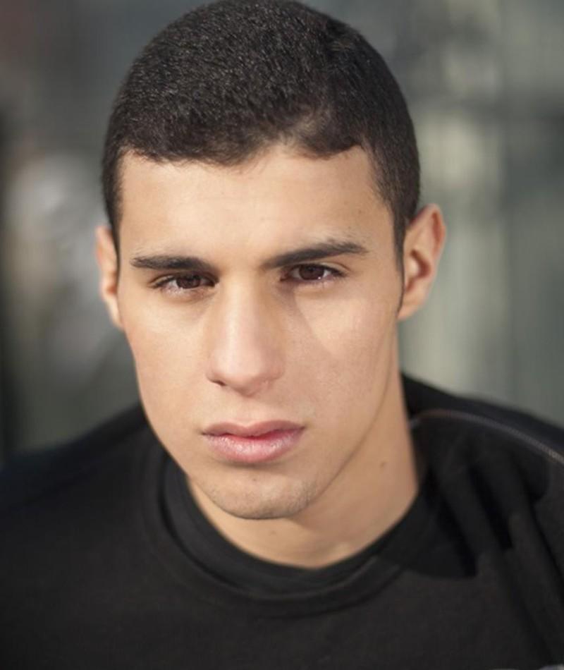 Photo of Yasin Houicha