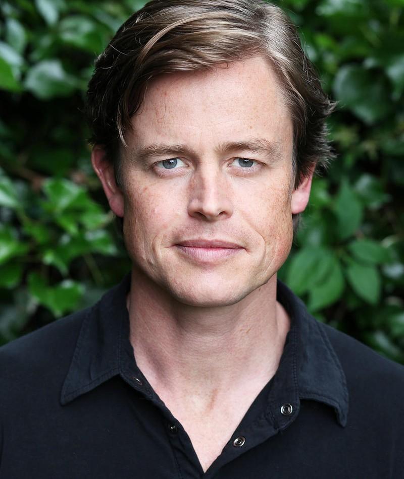 Photo of Caspar Phillipson