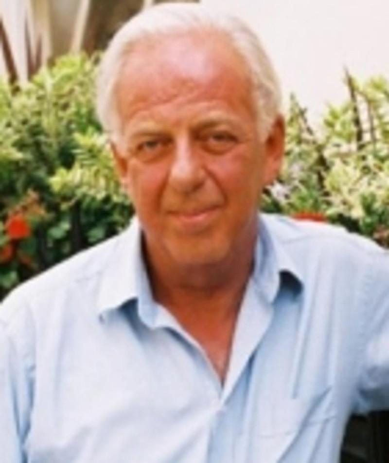 Photo of Peter Jefferies