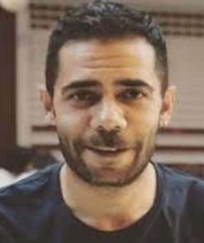Photo of Serdar Gozelekli