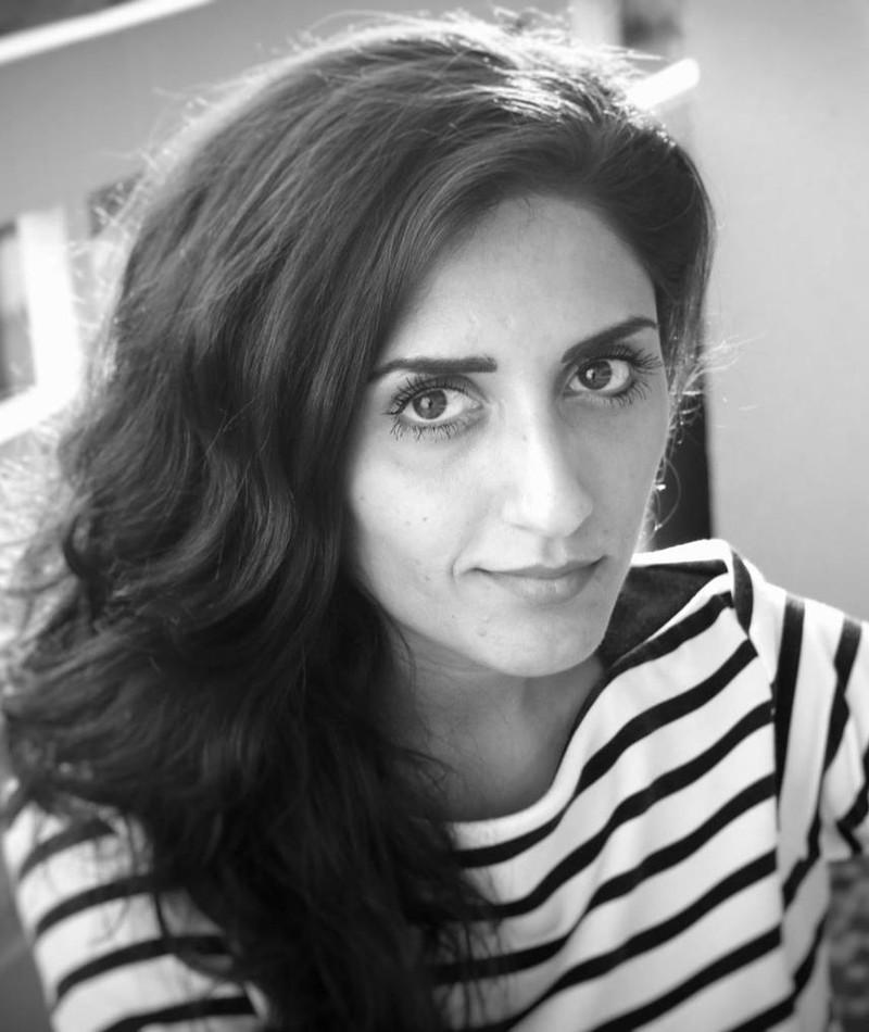 Photo of Soleen Yusef