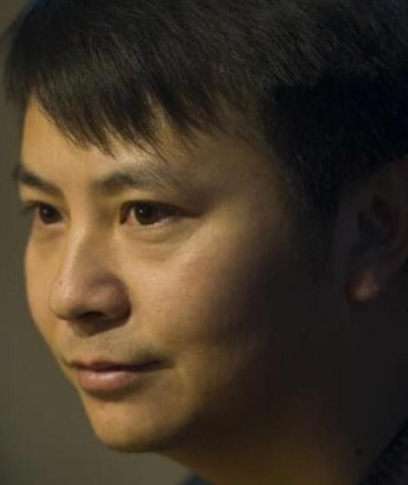 Foto de Zhang Zanbo