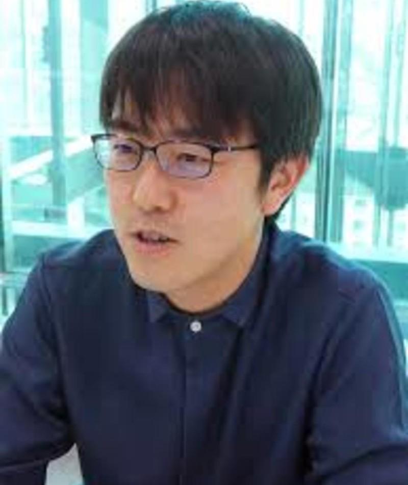 Photo of Mitsuhiko Fujiki