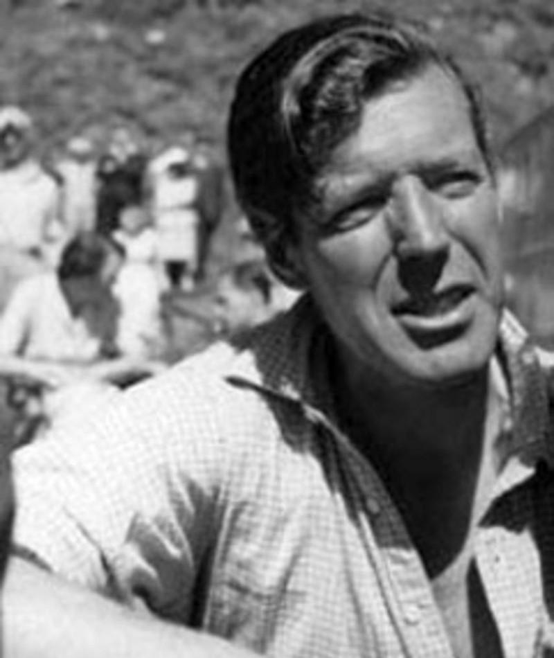 Photo of Charles Crichton