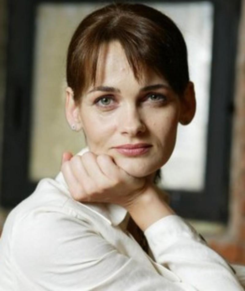 Photo of Elvira Deatcu