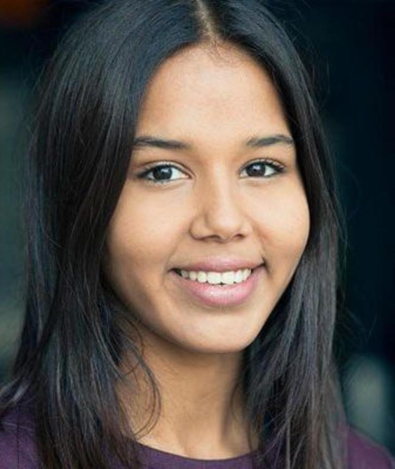 Photo of Mélissa Guilbert