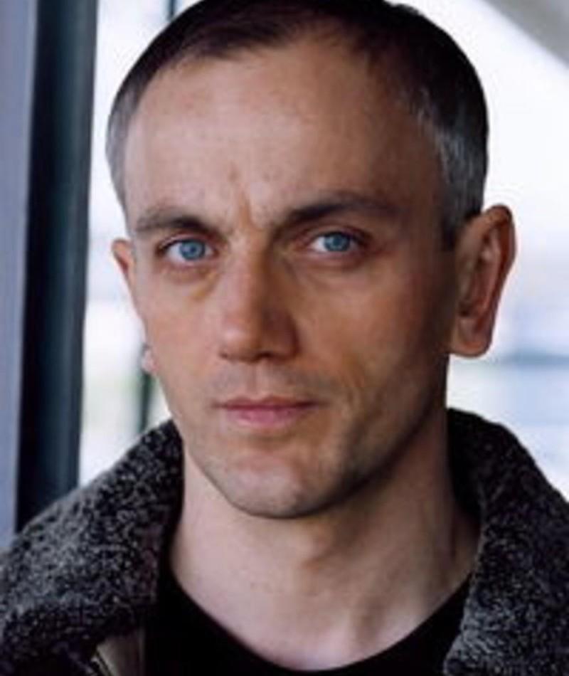 Photo of Heinrich Schmieder