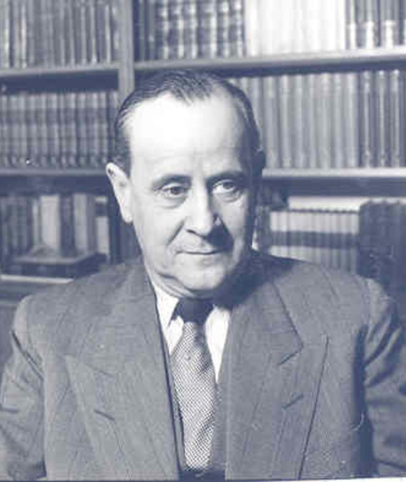 Photo of Richard Schweizer