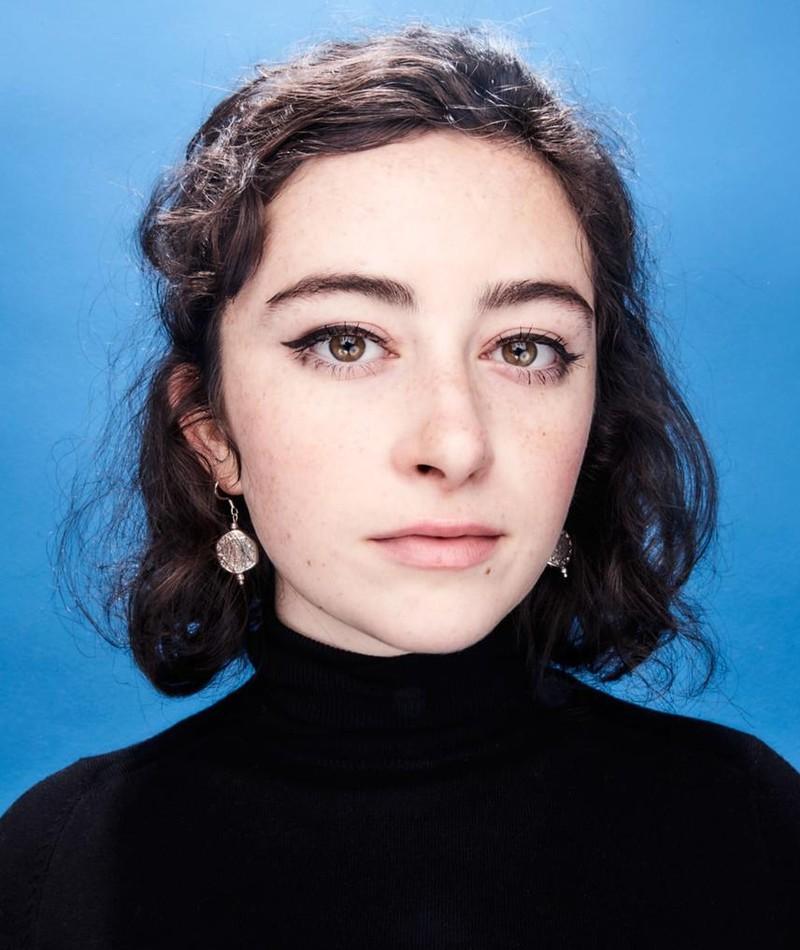 Photo of Abby Quinn