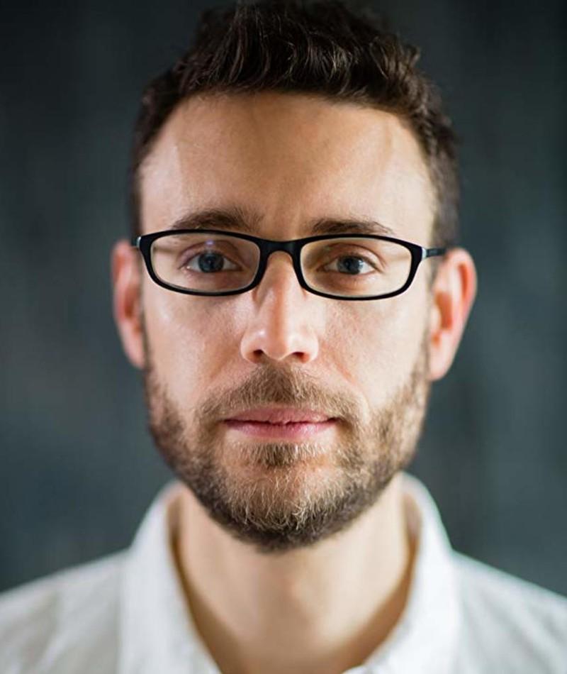 Photo of Bob Barlen