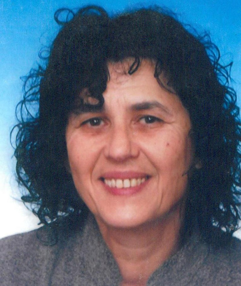 Photo of Ada Ushpiz