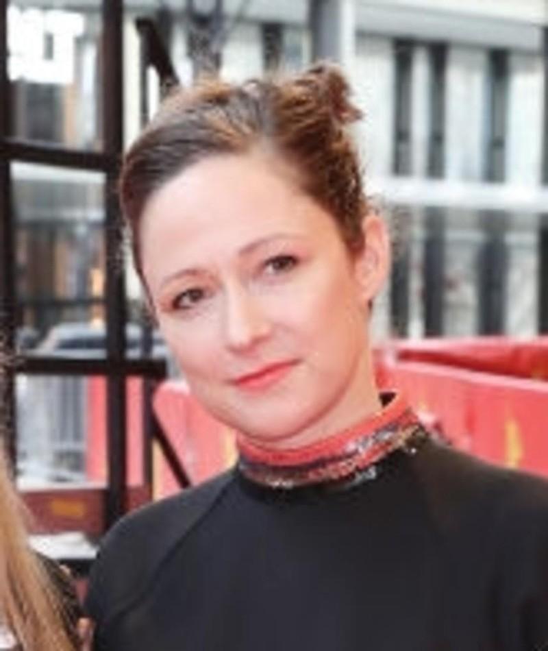 Photo of Johanna Scherz