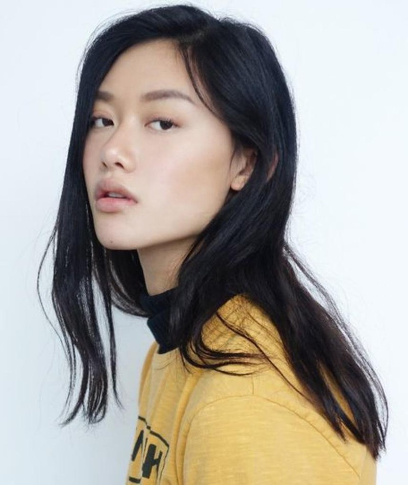 Photo of Jessie Li