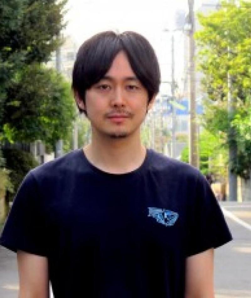 Photo of Takehiro Ito