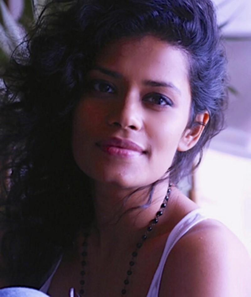 Photo of Palomi Ghosh