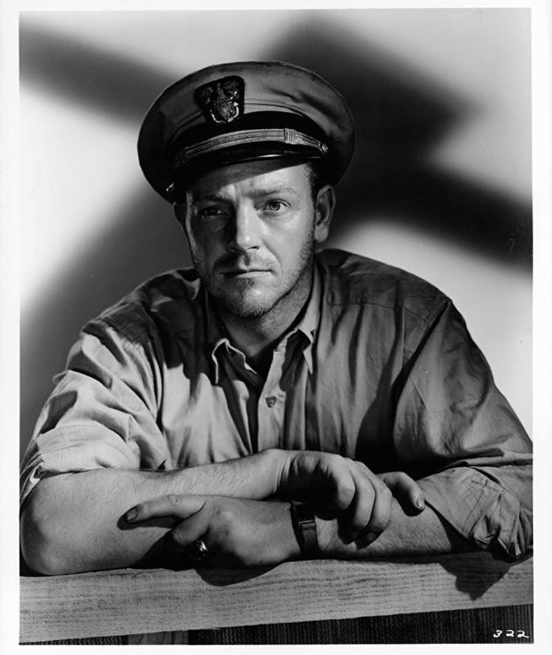 Photo of Paul Langton