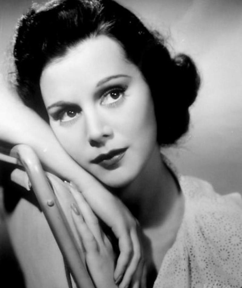 Photo of Helen Mack