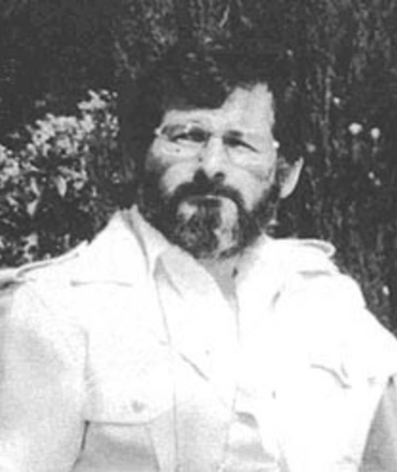 Photo of Theodore J. Flicker
