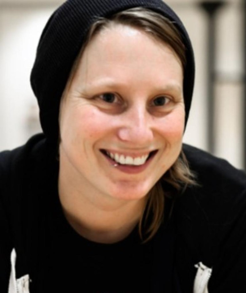 Photo of Sonja Klümper