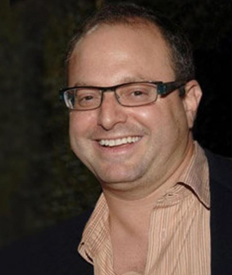 Photo of Allan Loeb
