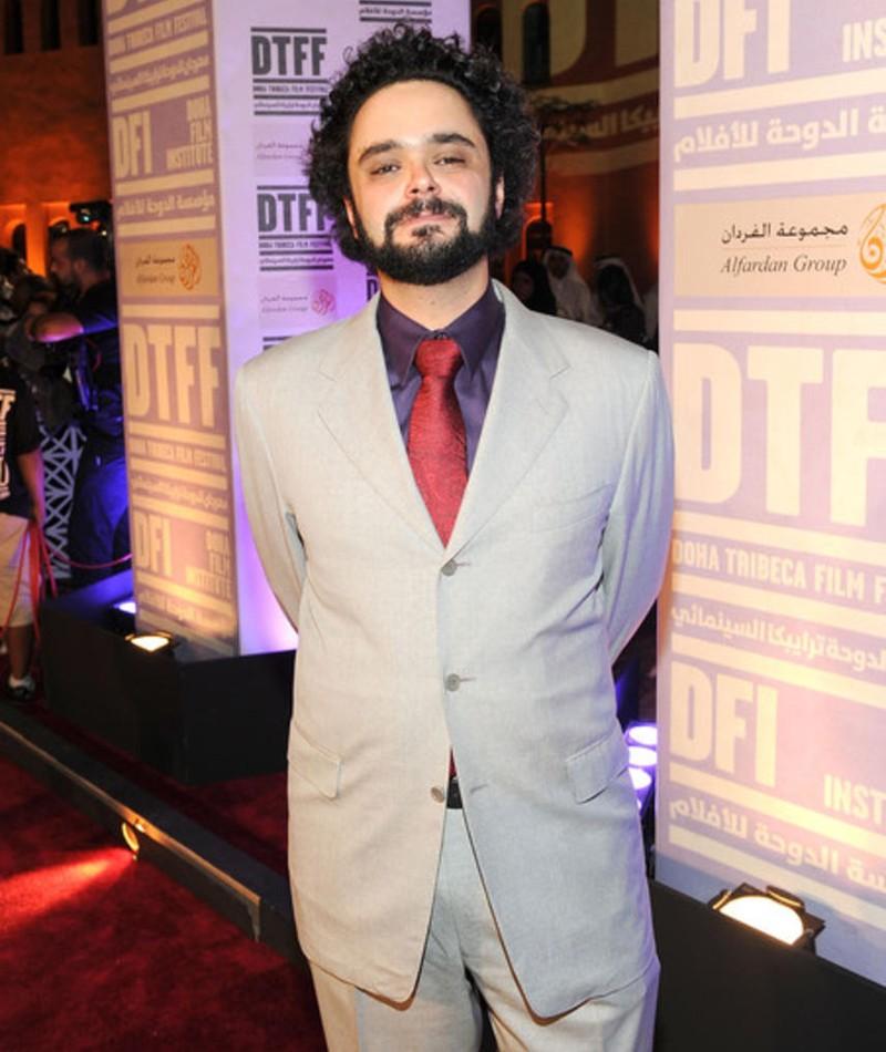 Photo of Omar Naim