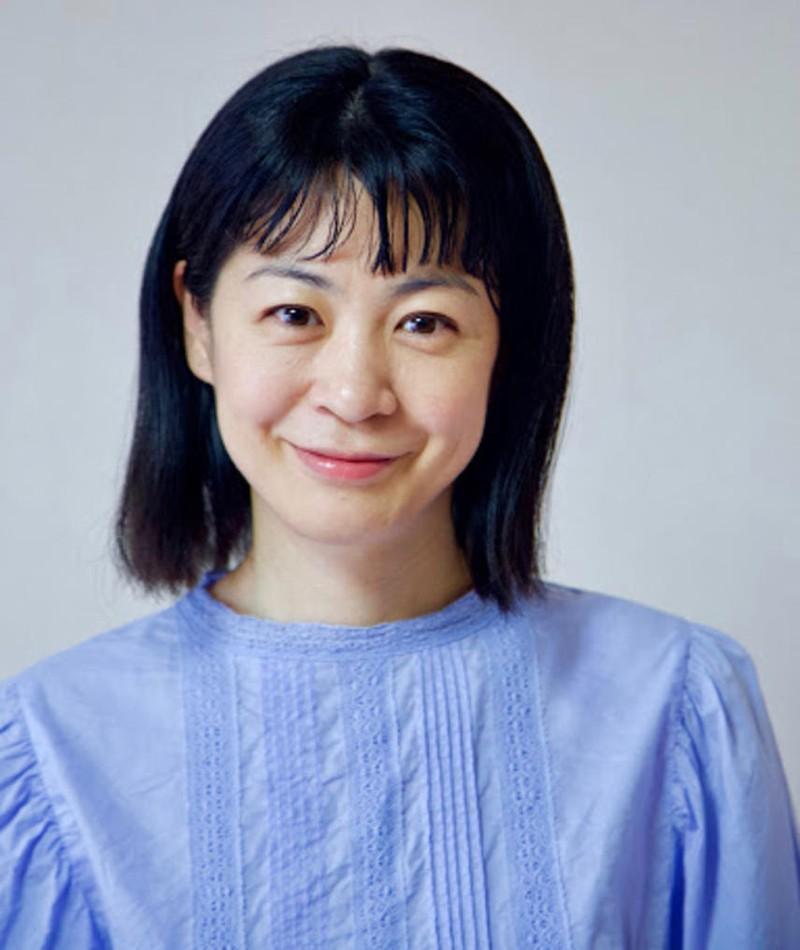 Photo of Minako Inoue