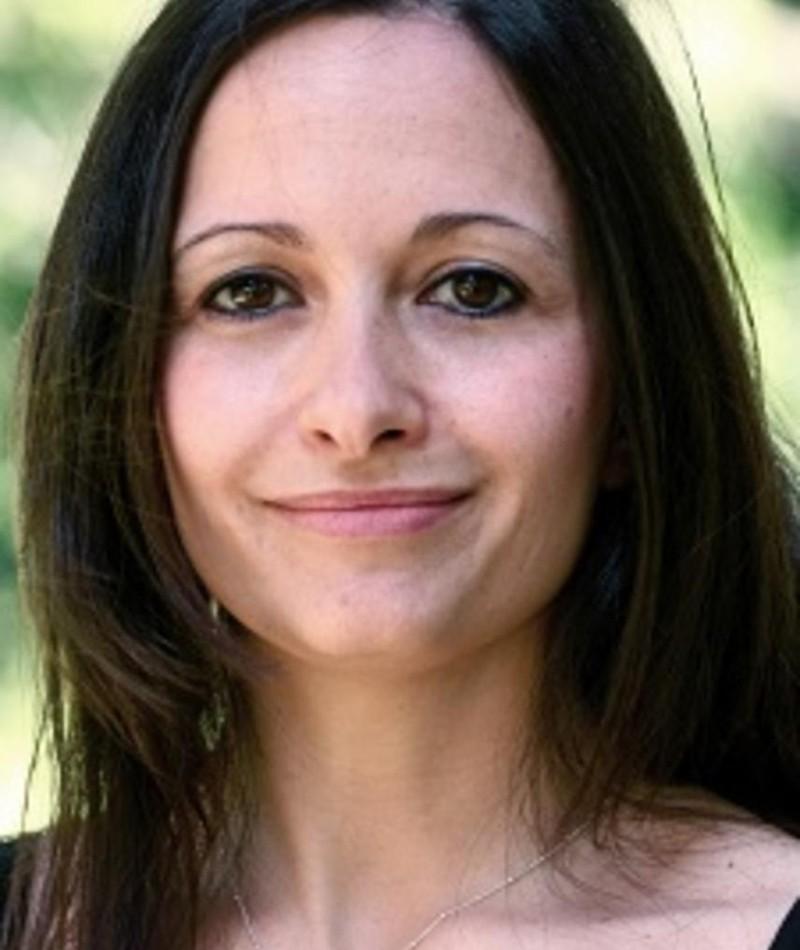 Photo of Ilaria Latini