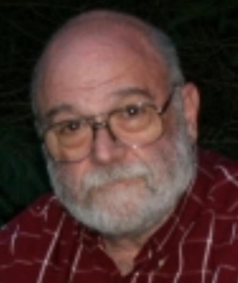Photo of Raymond Jafelice