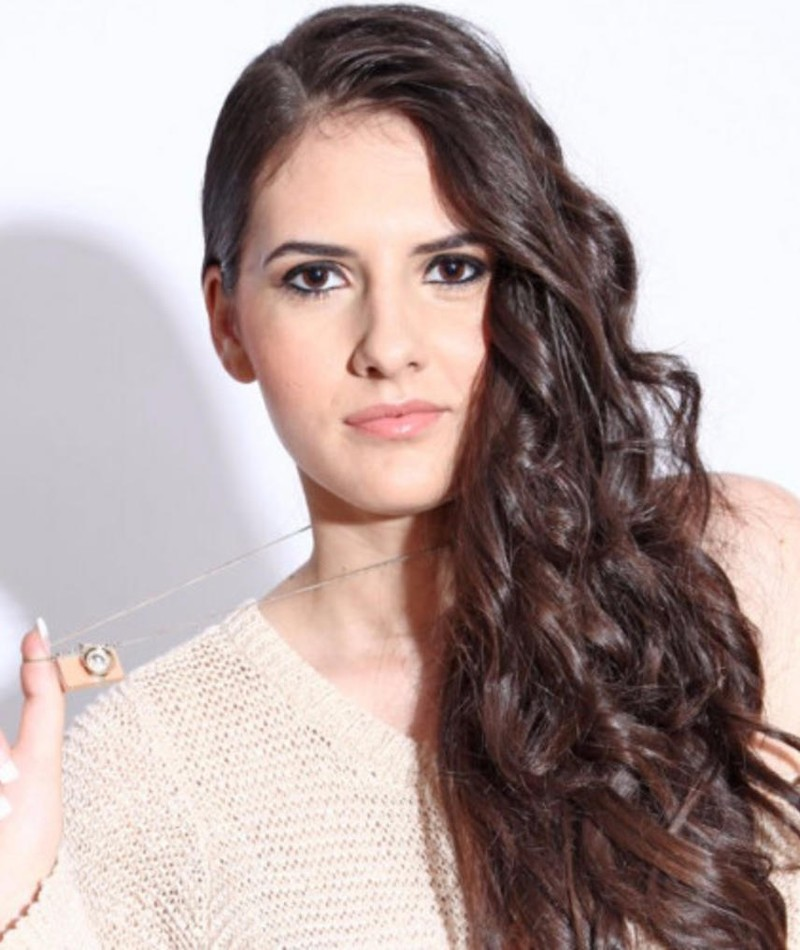 Photo of Alexandra Davidescu