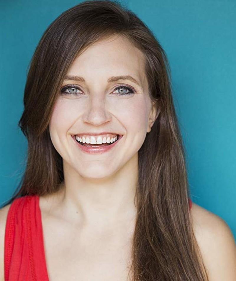 Photo of Emily Decker