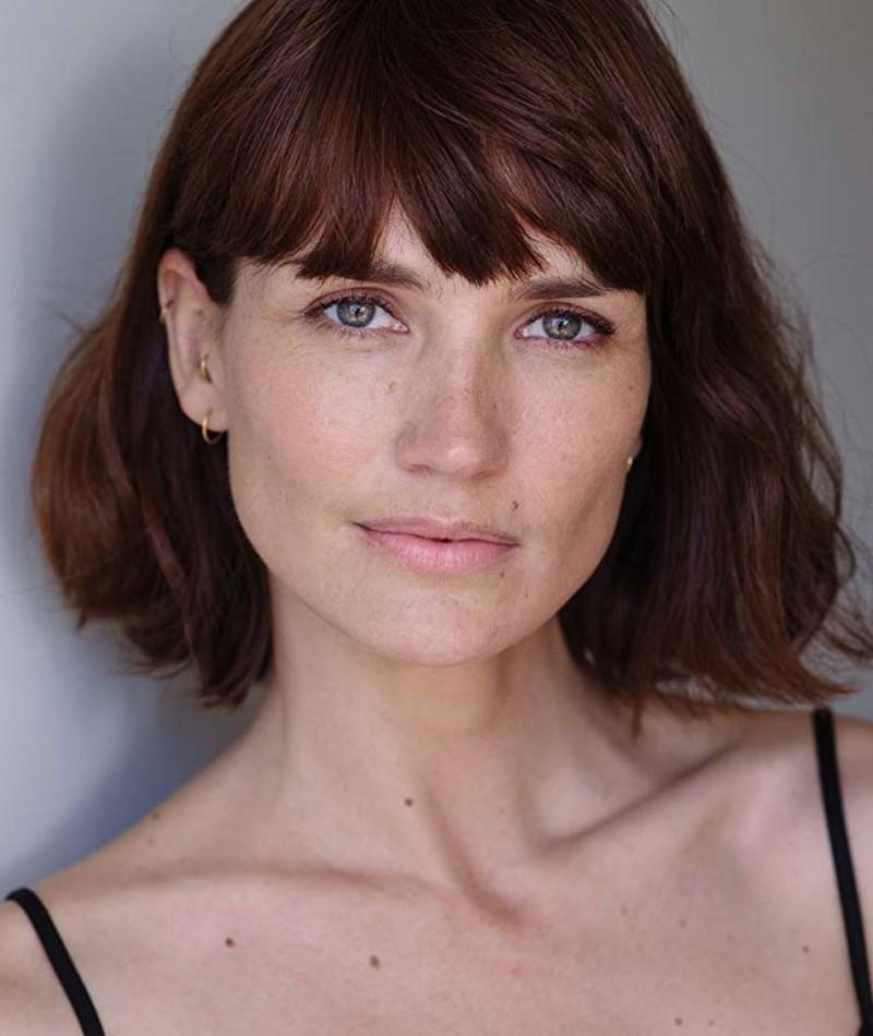 Photo of Jenna Upton
