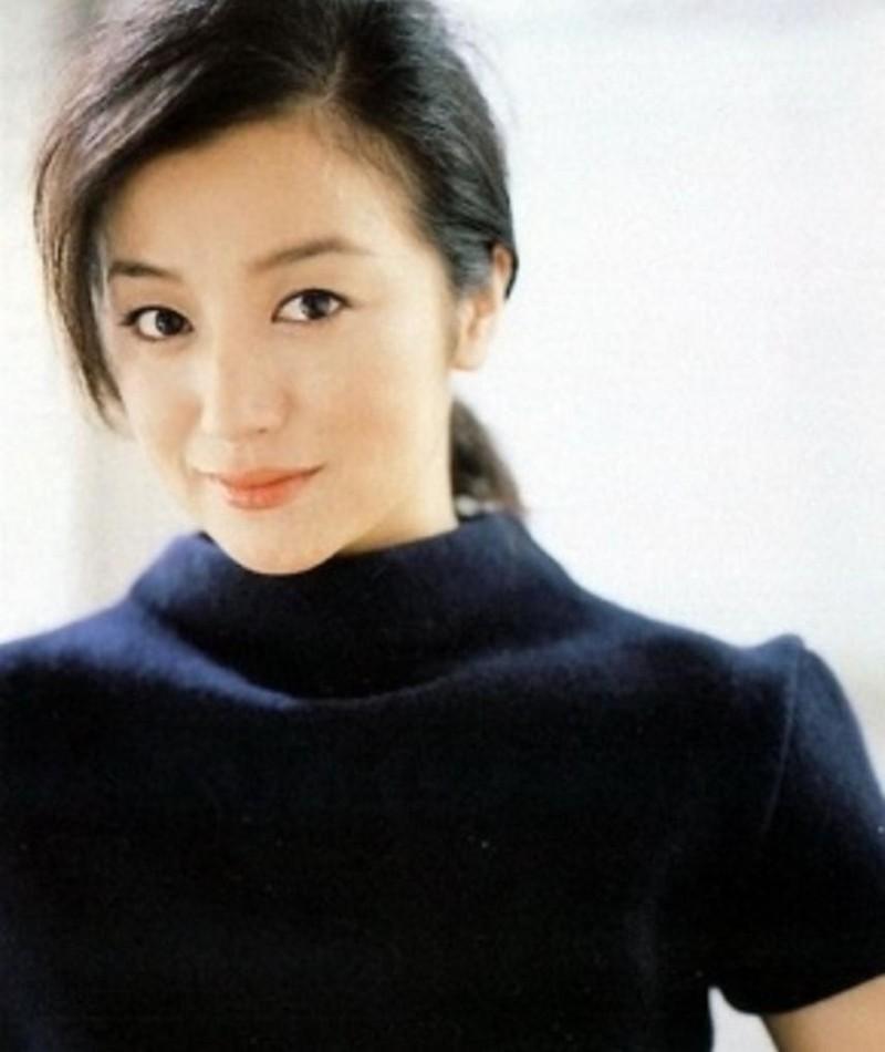 Photo of Kyoka Suzuki