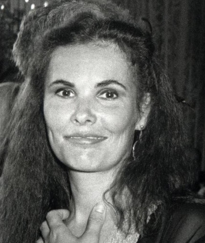 Photo of Francine Racette