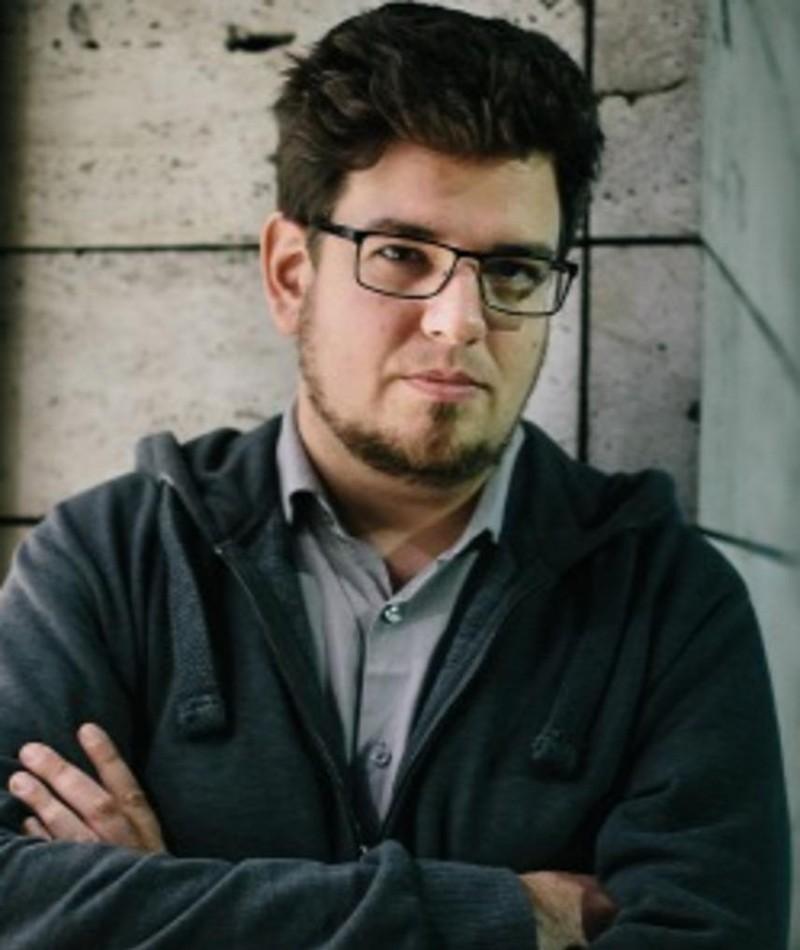 Photo of Kristóf Deák