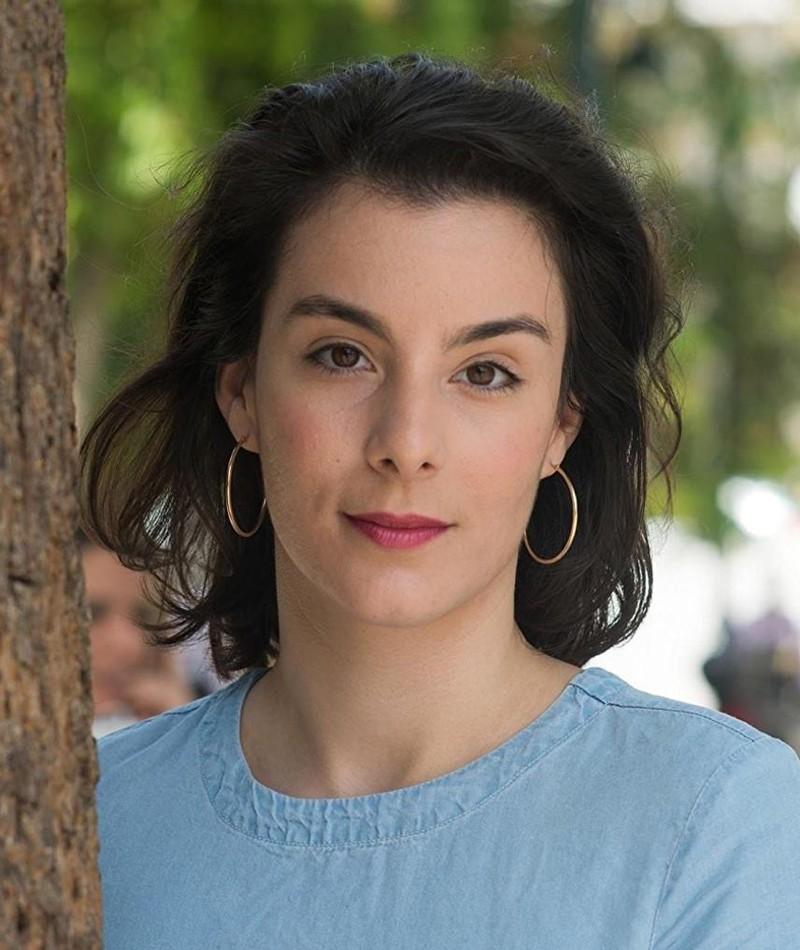 Photo of Alexia Séféroglou