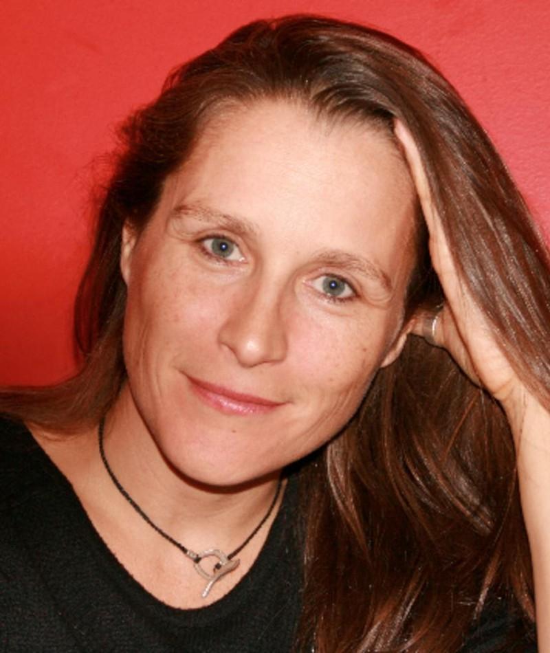 Photo of Catherine Gund