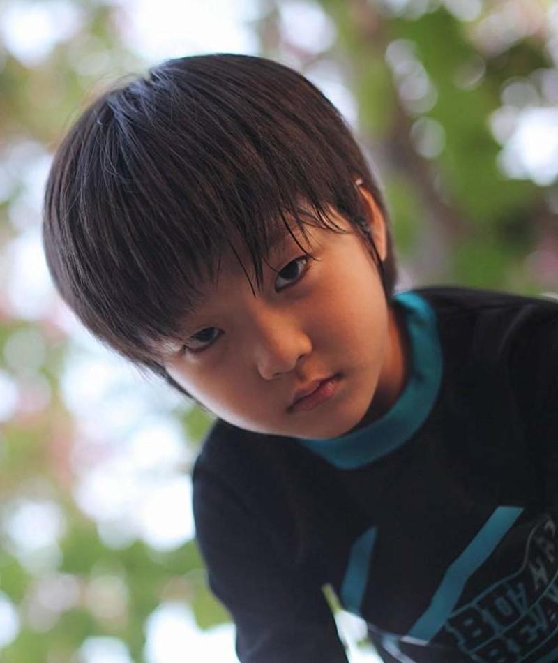 Photo of Bai Runyin