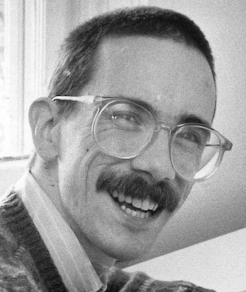 Photo of Bill Watterson