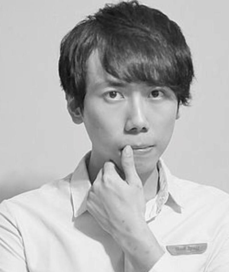 Photo of Li Jheng-Neng