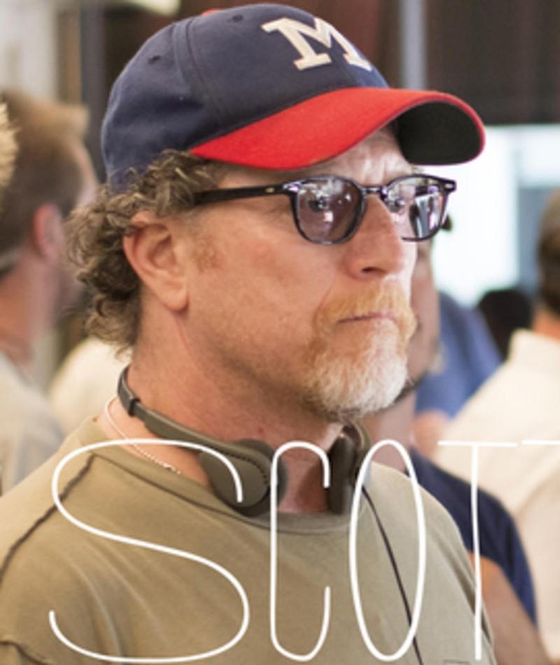 Photo of Scott Smith