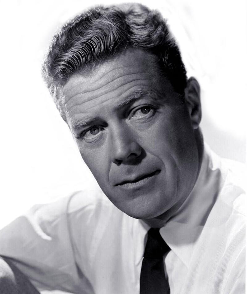 Photo of Willard Parker