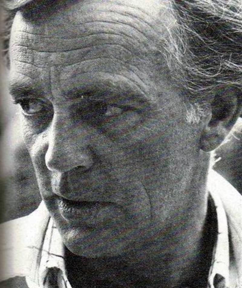 Photo of Michael O'Herlihy