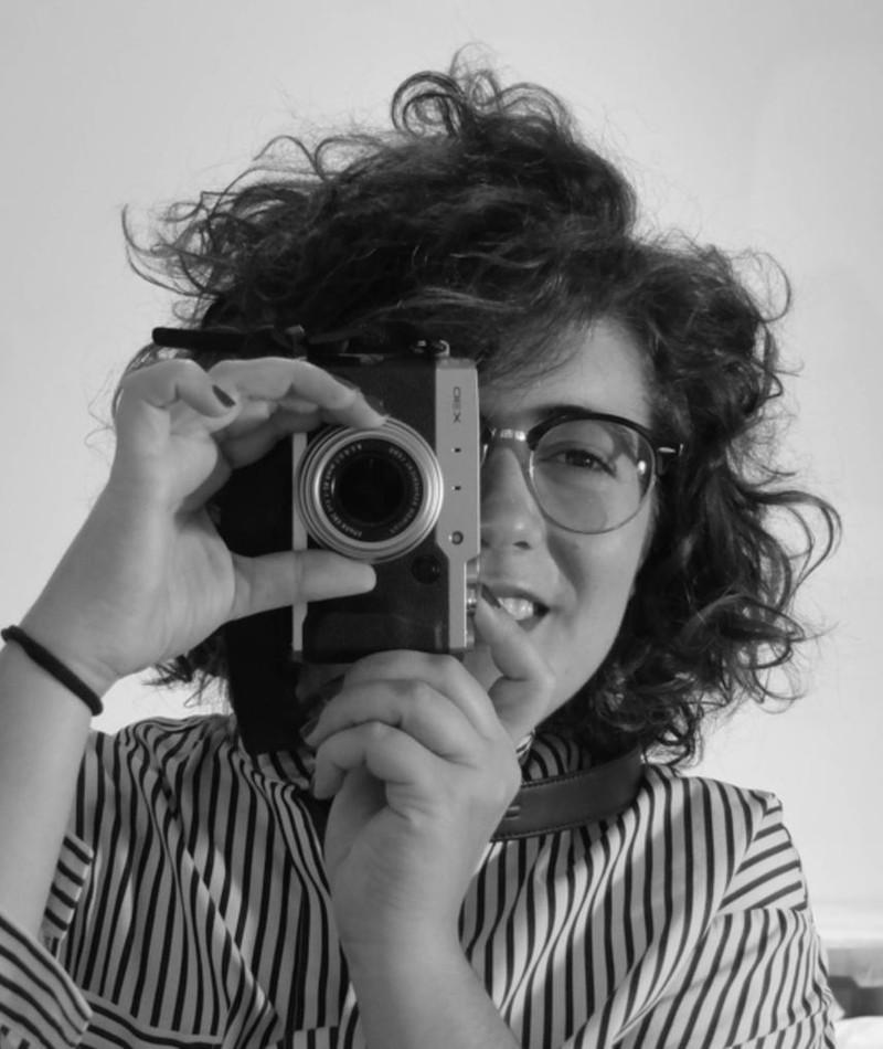 Photo of Mireia Graell