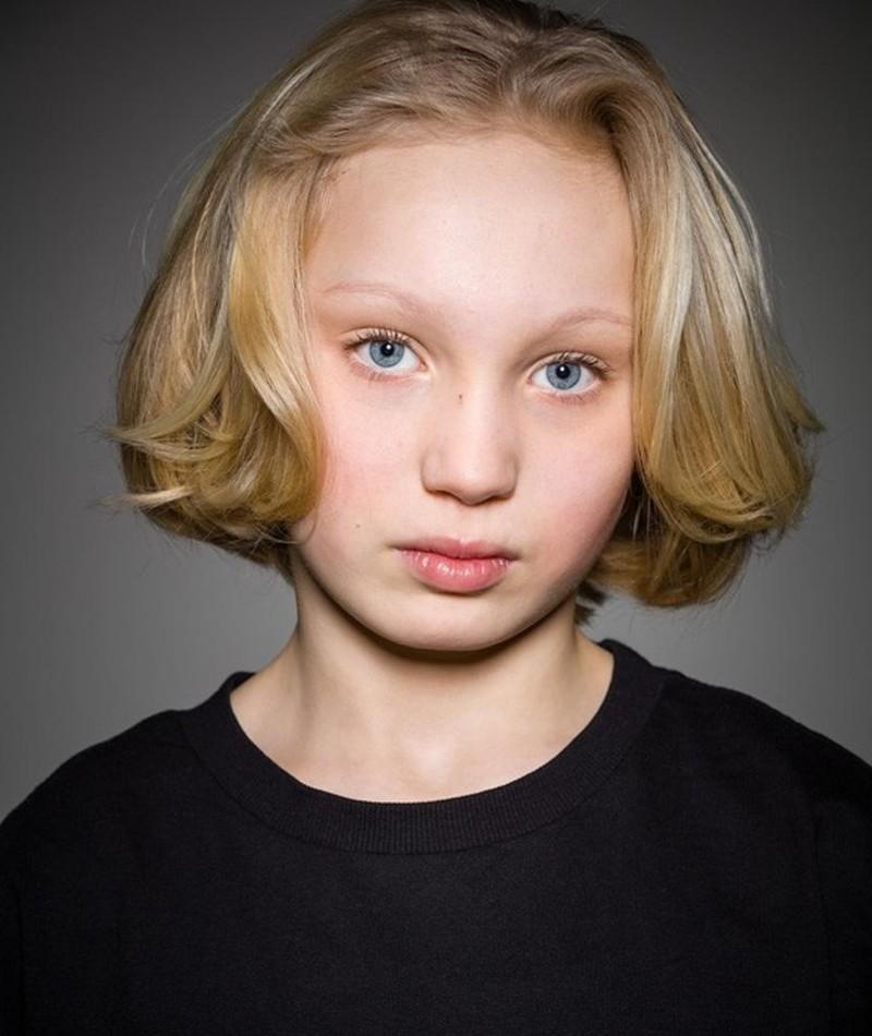 Photo of Helena Zengel