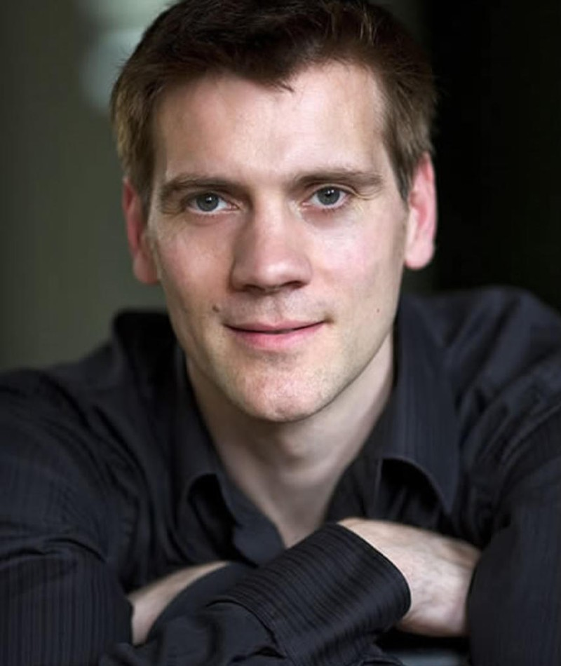Photo of Adam Cooper