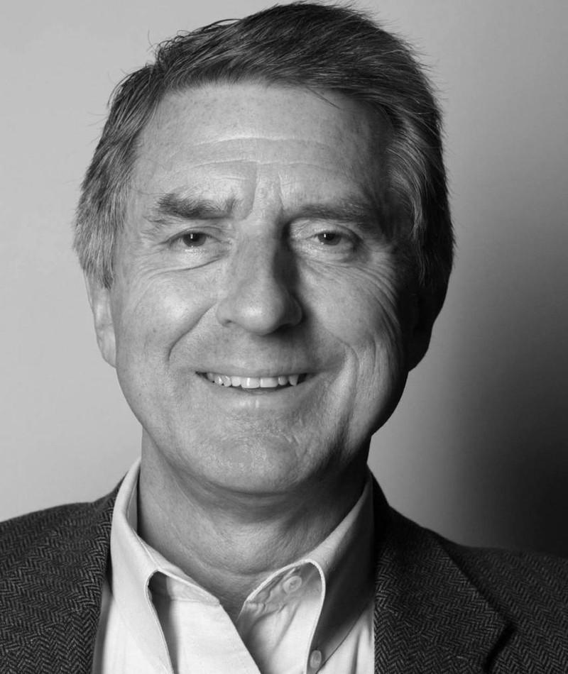 Photo of Simon Baxter