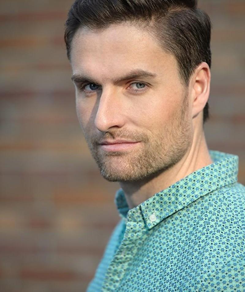 Photo of Ryan Farrell