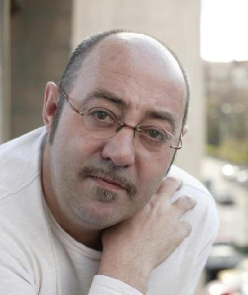Photo of Bogoljub Mitić