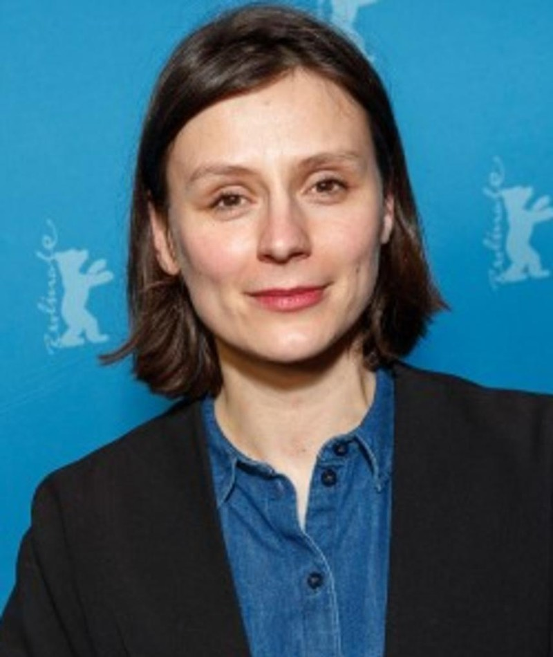 Photo of Sandra Wollner