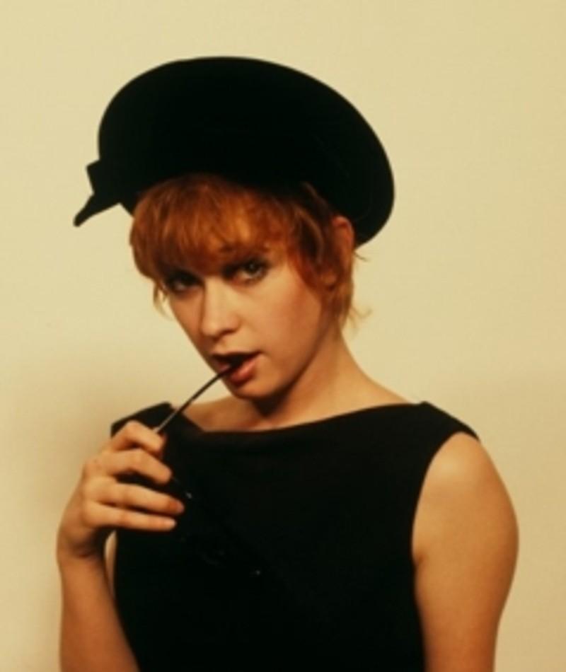 Photo of Ann Magnuson